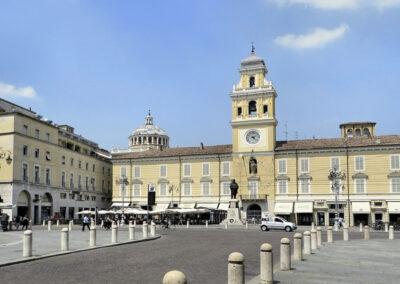 Conferenza di Parma