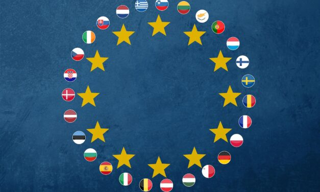 Una sola cultura, una sola nazione per l'Europa