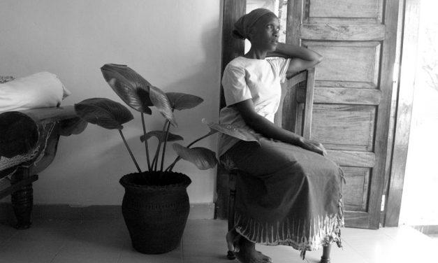 La poesia del bianco e nero – di Massimo Cristiani