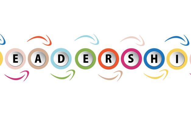 La leadership? Prendersi cura