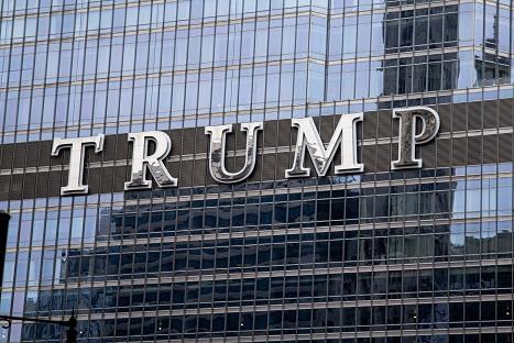 Donald Trump, l'anti-americano