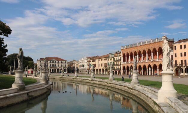 Padova, ricetta cultura e vivibilità