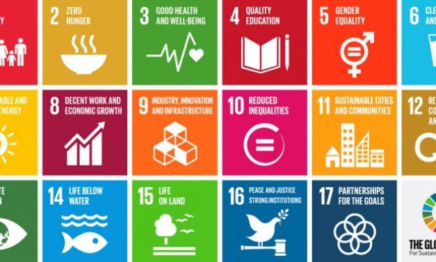 Agenda 2030, un impegno di ciascuno per lo sviluppo sostenibile