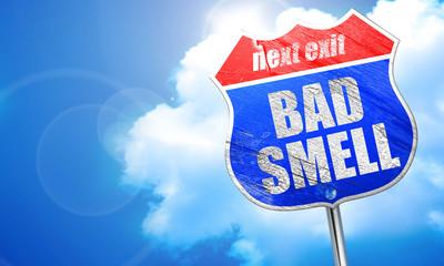 Che cattivo odore! Ma sarà vero?