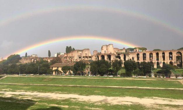 Centocinquant'anni di Roma capitale