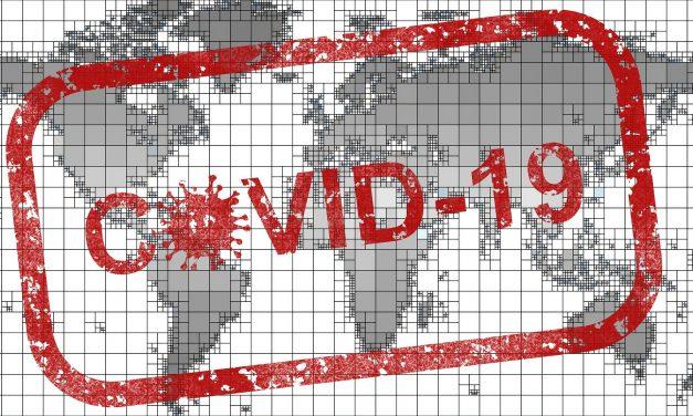 """Dalla """"guerra fredda"""" alla pandemia"""