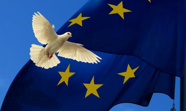 Ti amo, Unione Europea!