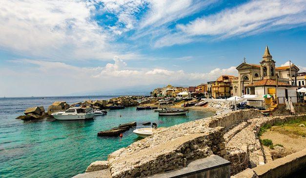 Guerre inutili o strategia sul Ponte e Messina