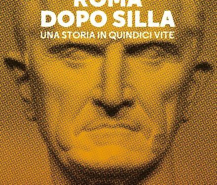 """""""Roma dopo Silla"""", i """"pugnali"""" nel Foro"""