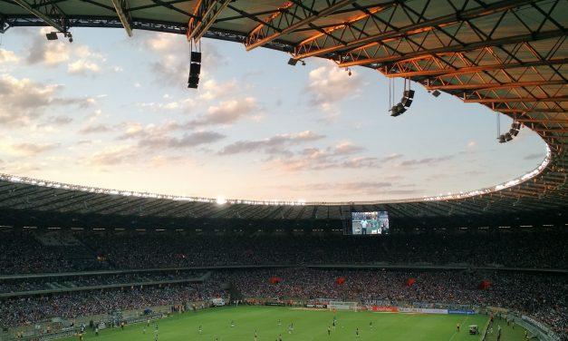 Uno stadio per Roma