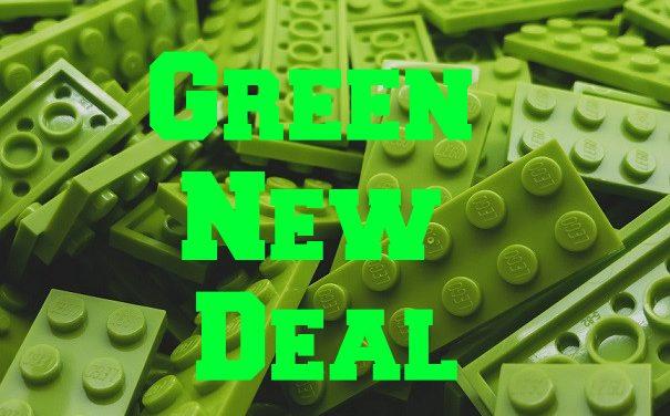 Che New Deal sarà?