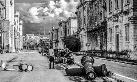 Nuova vita per il porto vecchio di Trieste