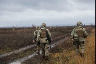 Ucraina: un conflitto troppo silenzioso