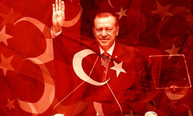 Quer pasticciaccio brutto de Ankara