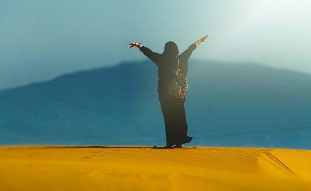 Viaggio nel mondo delle donne: Italia e Marocco