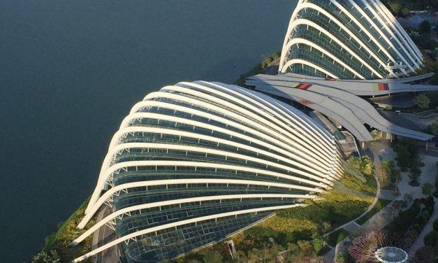 L'architettura per reinventare l'ambiente urbano