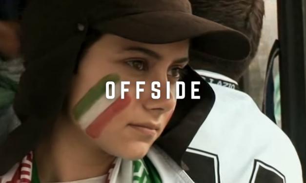 """Se permettete, parliamo di calcio. Il """"Miracolo a Teheran"""" di Jafar Il Buono"""